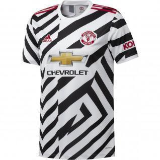 Maillot third Manchester United 2020/21