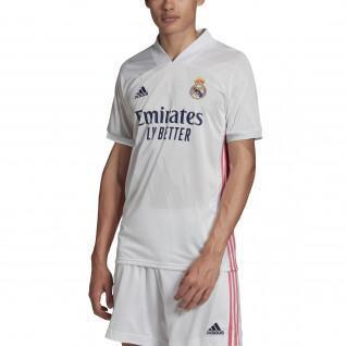 Maillot Domicile Real Madrid 2020/21