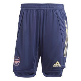 Short Arsenal Training 2020/21