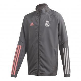 Veste de présentation junior Real Madrid
