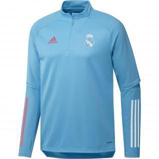 Training top Real Madrid 2020/21