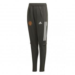 Pantalon junior Manchester United Training 2020/21