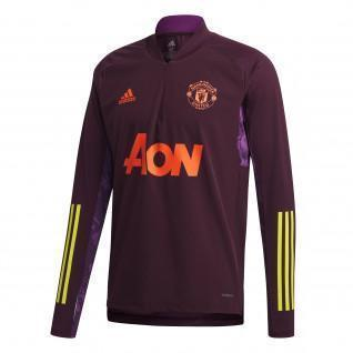 Training Top Manchester United Ultimate 2020/21