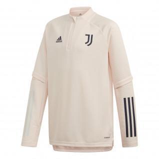 Training top enfant Juventus 2020/21