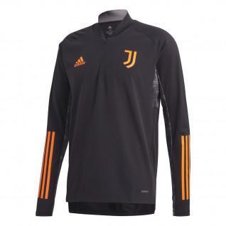 Training top présentation Juventus EU 2020/21