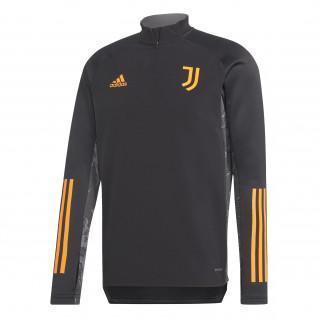 Training top Juventus EU Warm 2020/21