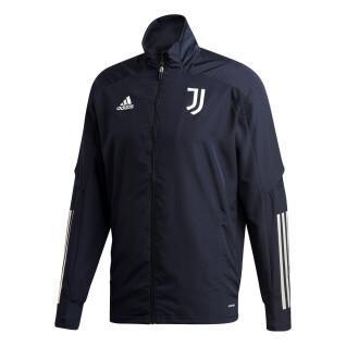 Veste présentation Juventus Turin 2020/21