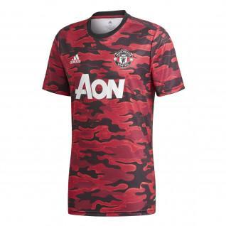 Maillot Manchester United Pre-Match 2020/21