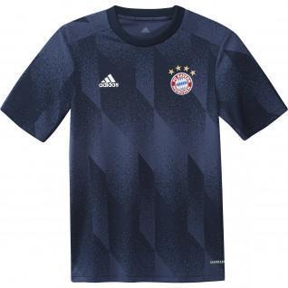 Maillot junior Bayern Pre-Match 2020/21