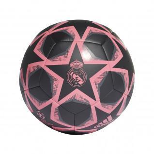 Ballon Finale 20 Real Madrid Club