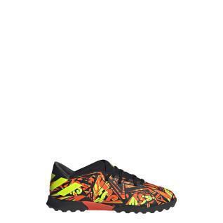 Chaussures enfant adidas Nemeziz Messi .3 TF J