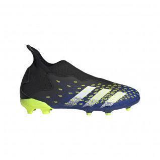 Chaussures enfant adidas Predator Freak .3 LL FG J
