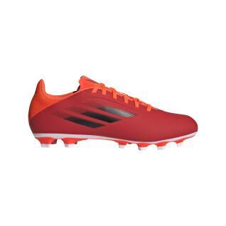 Chaussures adidas X Speedflow.4 MG