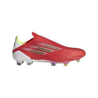 Chaussures adidas X Speedflow+ FG