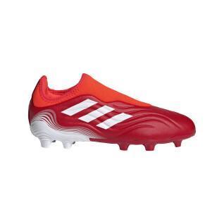 Chaussures enfant adidas Copa Sense.3 Laceless FG