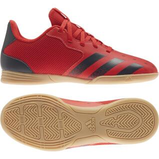Chaussures enfant adidas Predator Freak.4 Sala Indoor