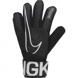 Gants de gardien junior Nike Match Glv Jn00 2019/20