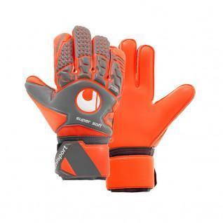 Gants Uhlsport Aerored Supersoft