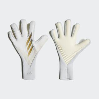 Gants de gardien adidas X 20 Pro
