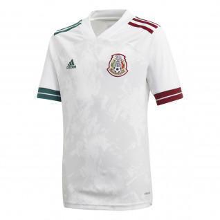 Maillot extérieur Mexique 2020