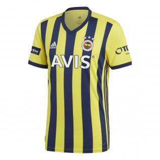 Maillot domicile Fenerbahçe SK 2020/21