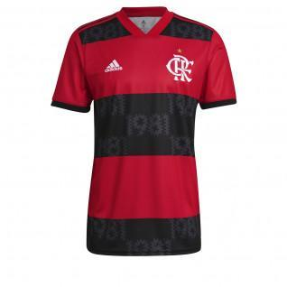 Maillot domicile Flamengo 2021/22