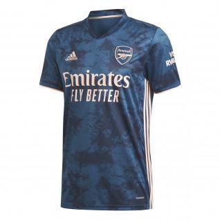 Maillot third Arsenal 2020/21