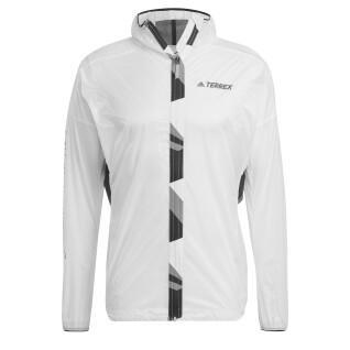 Veste coupe-vent adidas Terrex Agravic Pro