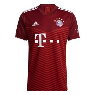 Maillot Domicile FC Bayern Munich 2021/22