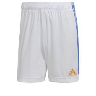 Short domicile Real Madrid 2021/22