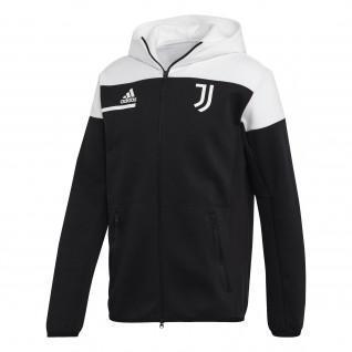 Veste Juventus Turin Anthem 2020/21