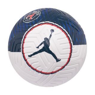 Ballon PSG Strike