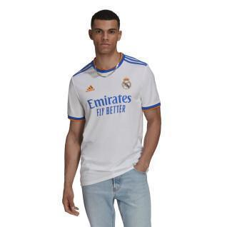 Maillot domicile Real Madrid 2021/22