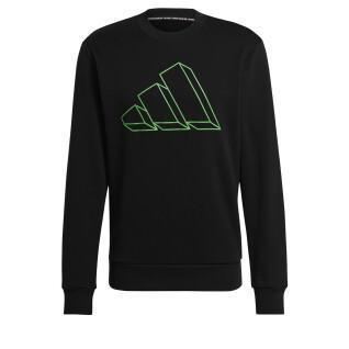 Sweatshirt adidas Sportswear Graphic