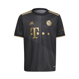 Maillot enfant extérieur Bayern Munich 2021/22
