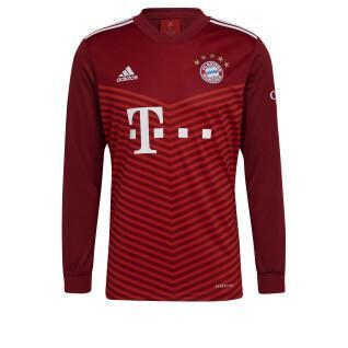 Maillot manches longues domicile FC Bayern Munich 2021/22