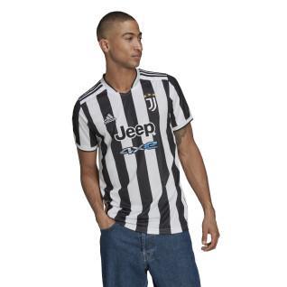 Maillot domicile Juventus 2021/22
