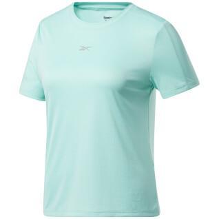 T-shirt femme Reebok Running Speedwick