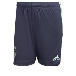 Short Ajax Amsterdam extérieur 2021/22