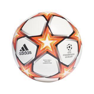 Ballon adidas Ligue des Champions Competition Pyrostorm