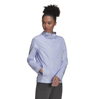 Sweatshirt femme adidas Own the Run ed Wind