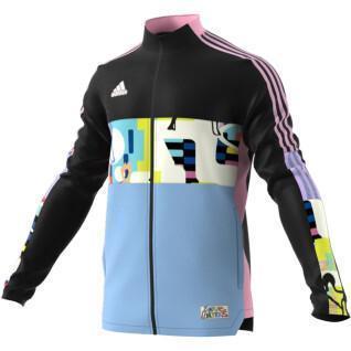 Sweatshirt Adidas Love Unites Tiro