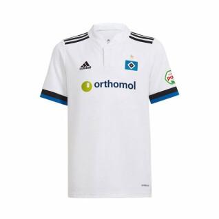 Maillot enfant domicile Hambourg SV 2021/22