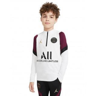 Training Top junior PSG Strike 2020/21