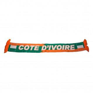 Echarpe Supporter Shop Côte d'Ivoire