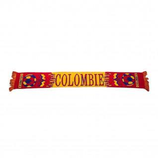 Echarpe Supporter Shop Colombie