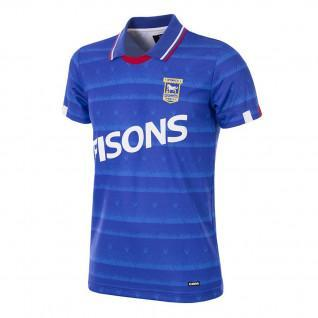 Maillot Copa Ipswich Town 1991/92