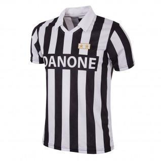 Maillot Copa Juventus Turin 1992/93