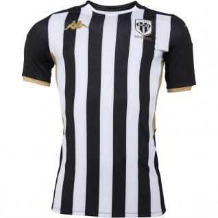 Maillot domicile SCO Angers 2020/21
