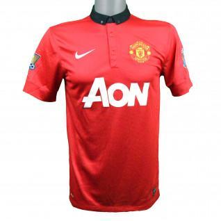 Maillot domicile Manchester United 2013/2014 Giggs